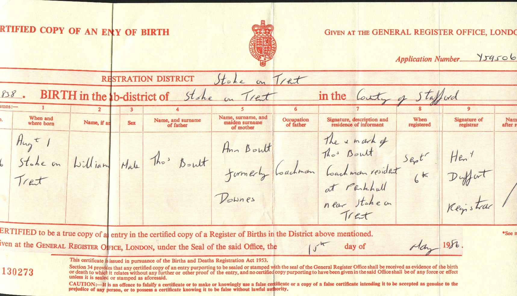 Boult certificates 181838 aiddatafo Image collections